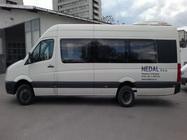 Najam minibusa Beograd