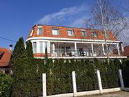 Dom za negu starih Stara Bežanija