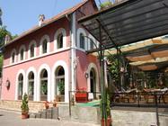 Restoran Milošev Konak