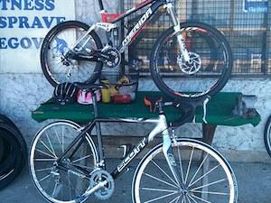 Cici Bike Pirana