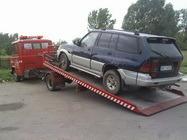 Transport havarisanih vozila