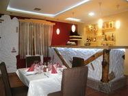 Restoran za parastose Lešće