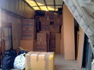 Kamionski prevoz robe