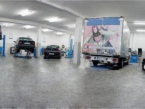 Auto servis za audi vozila