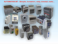 Maloprodaja elektromaterijala