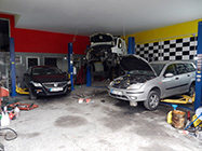 Auto servis Aleksandar