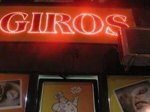 Giros Novi Beograd