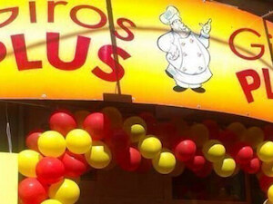Giros dostava Beograd
