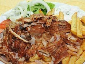 Najbolji giros Fast Food Giros Plus Beograd