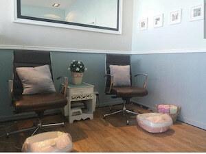 Kozmeticki salon Lidija