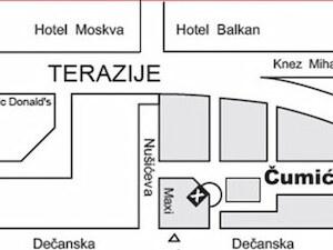 Krznarsko-kožarska radionica Traper - Čumić