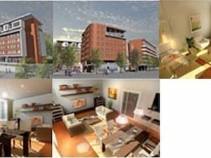 "Poslovno stambeni objekat ""Forum"""
