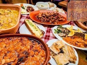 Restoran Konoba Akustik