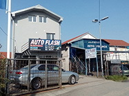 Popravka auto klima