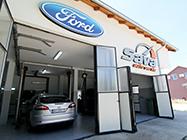 Ford auto servis Zemun