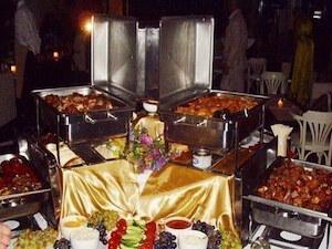 Restoran za venčanja Satelit Košutnjak