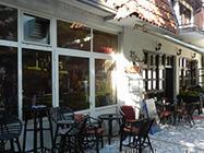 Restoran Rakovica