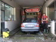 Pranje automobila Zemun