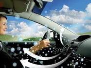 Punjenje klima za auto