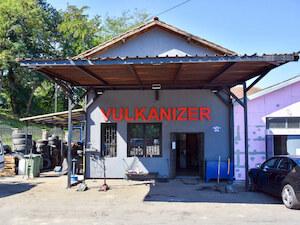 Vulkanizer Branko i Rade