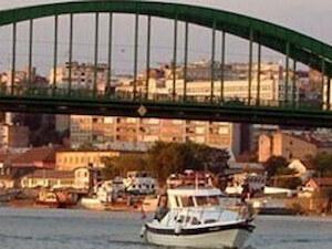Plovidba Dunavom i Savom