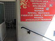 Kozmetički salon Palermo