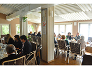 Nacionalni restoran Zemun