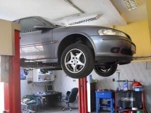 Auto servis Medak
