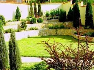 2.Vrt na Miljakovcu
