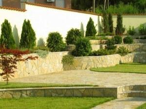 3. Vrt na Miljakovcu