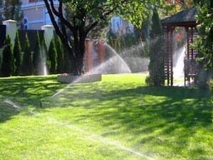 9. Zalivanje vrta u Kumodražu