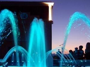 13. Fontana u Surdulici
