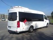 Prevoz putnika Srbija