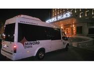Iznajmljivanje minibusa