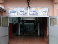Auto delovi za Ford i Opel Stepić