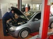 Novi i polovni auto delovi ford i opel u Šapcu