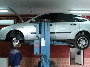 Auto delovi za Opel Šabac