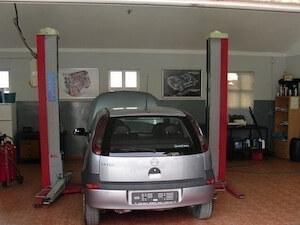 Auto delovi Ford Šabac