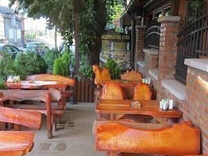 Kod Kuma - Sarajevski roštilj