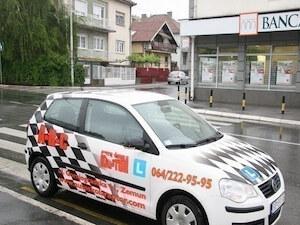 Testovi za vožnju online