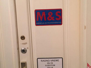 Agencija za knjigovodstvo M&S