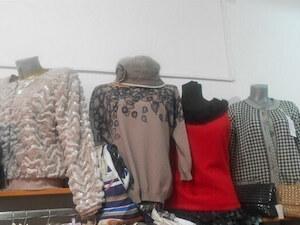 Ženska garderoba Novi Beograd