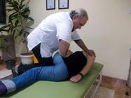 Zoran kiropraktičar