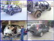 Poliranje automobila Sremska Mitrovica