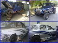 Zamena auto stakala Sremska Mitrovica