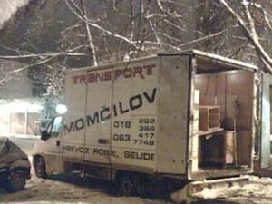 Transport Momcilovic