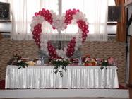 Jedinstven prostor za svadbe