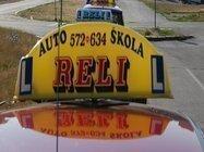 Auto skola Reli Nis