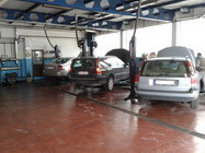 Volvo auto servis