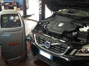 Auto delovi za Volvo